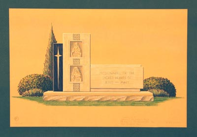 The Art of Memorialization