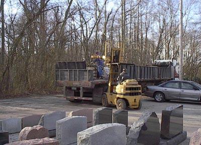 unload-stock